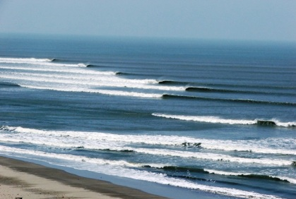 Surf Travel or Surf Trip to Chicama Surf Resort